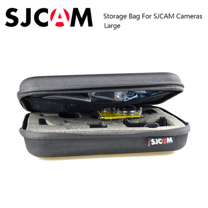SJCAM CASE BAG (LARGE)