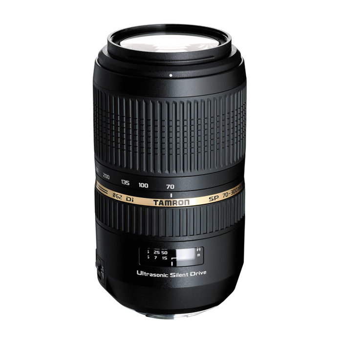 Tamron AF 70-300mm F/4-5.6 Di LD Macro For Sony