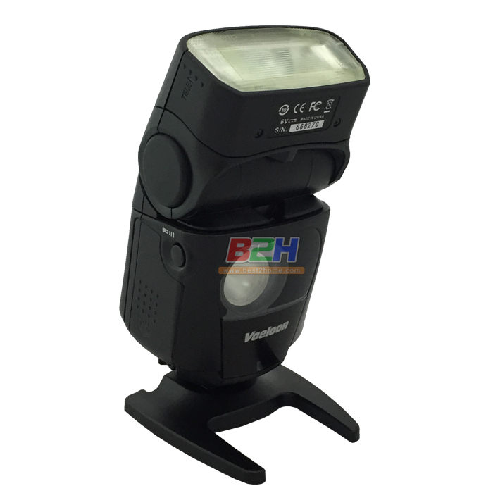 Flash Voeloon 331EX for Canon