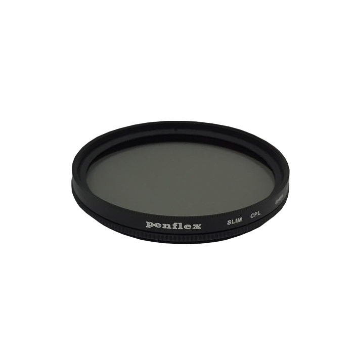 FILTER CPL PENFLEX 58MM