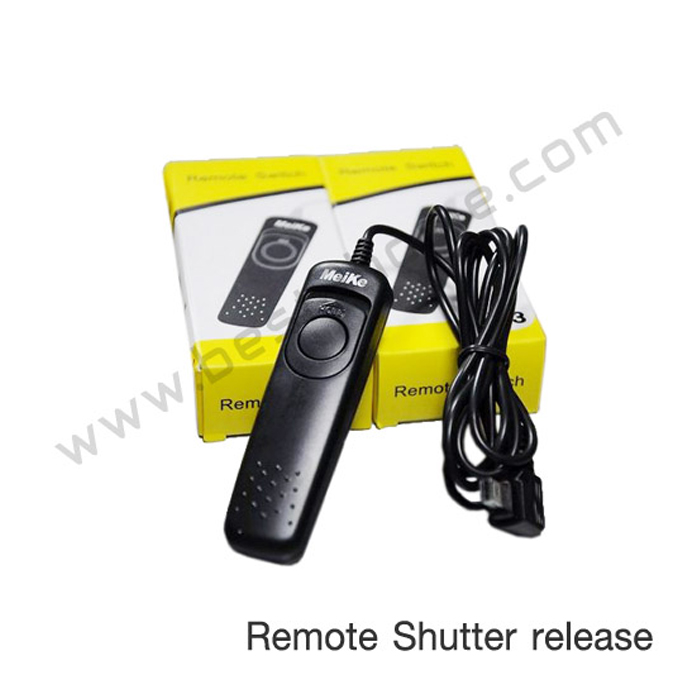 Meike Remote Shutter Release DC1-S1 for Sony