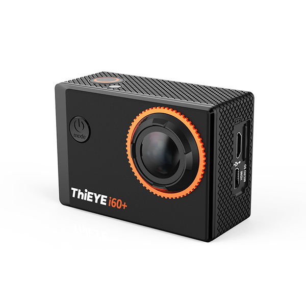 4K Full HD ThiEYE i60 WIFI Sport Action Camera Car DVR 1.5 inch LCD