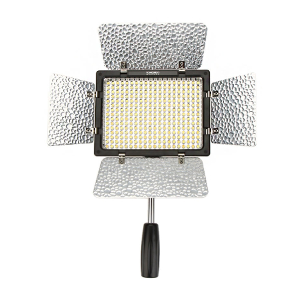YONGNUO YN300 III Pro LED Video Studio Light Control