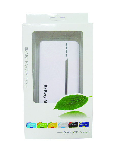 POWER BANK P60 6000mAh