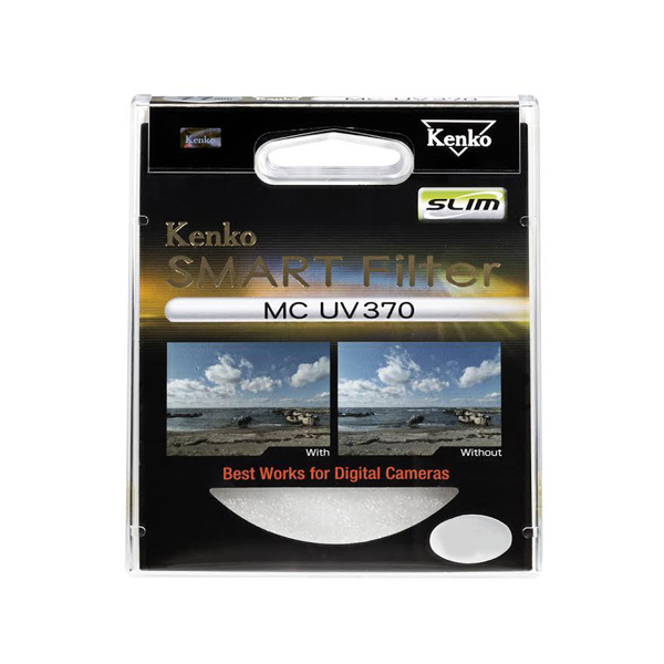 FILTER KENKO SMART MC UV370 SLIM 49mm