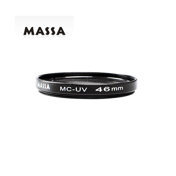 FILTER MC-UV Massa 46mm