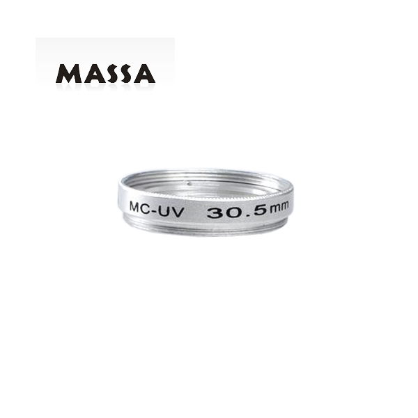 FILTER MC-UV Massa 30.5mm
