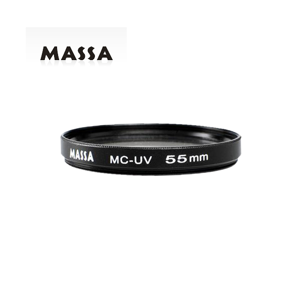 FILTER MC-UV Massa 55mm