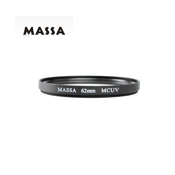 FILTER MC-UV Massa 62mm