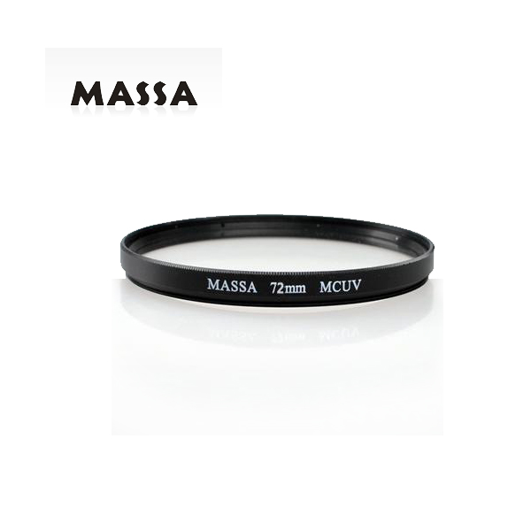 FILTER MC-UV Massa 72mm