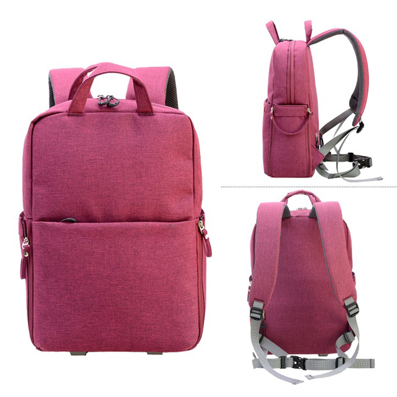 K&F Concept 13.087 DSLR Camera Backpack Waterproof
