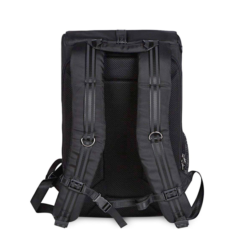 PROWELL Armature Pack II Water Resistant Camera Backpack