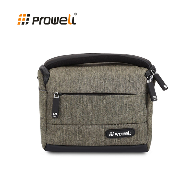PROWELL Esteem 9F Camera Case Shoulder Bag