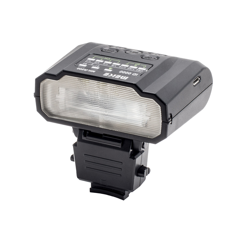 Flash Meike MK MT24 Macro Twin Lite Wireless Remote Flash for Canon