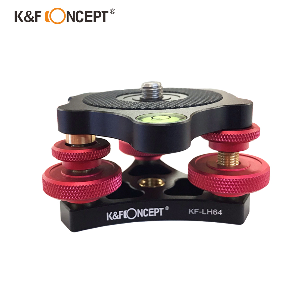 K&F Concept LH64 inbetween leveling head