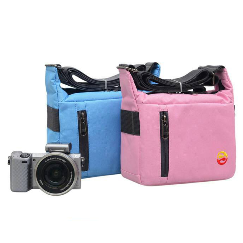 Fottos F020 Camera Case Shoulder Bag