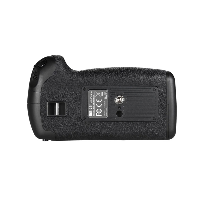 Meike Grip MK-5D IV Pro Remote for Canon 5D IV