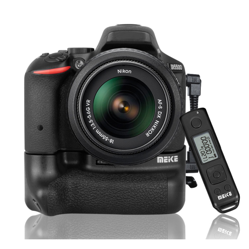 Meike Grip MK-D5500 Pro for Nikon D5500/D5600