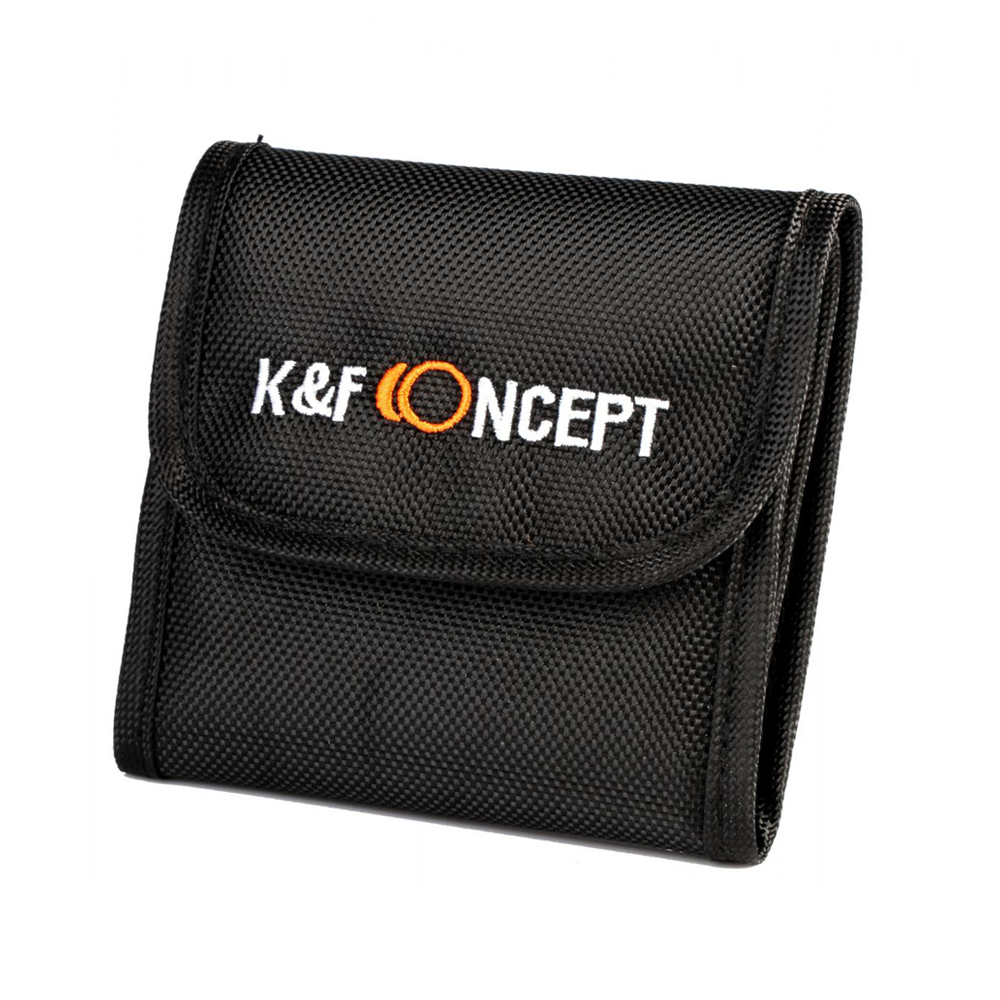 K&F Case Filter 3SMALL Size