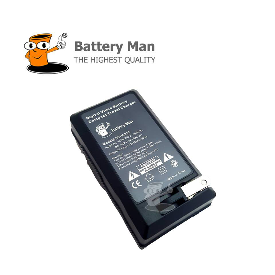 CHARGER SAMSUNG BP88A