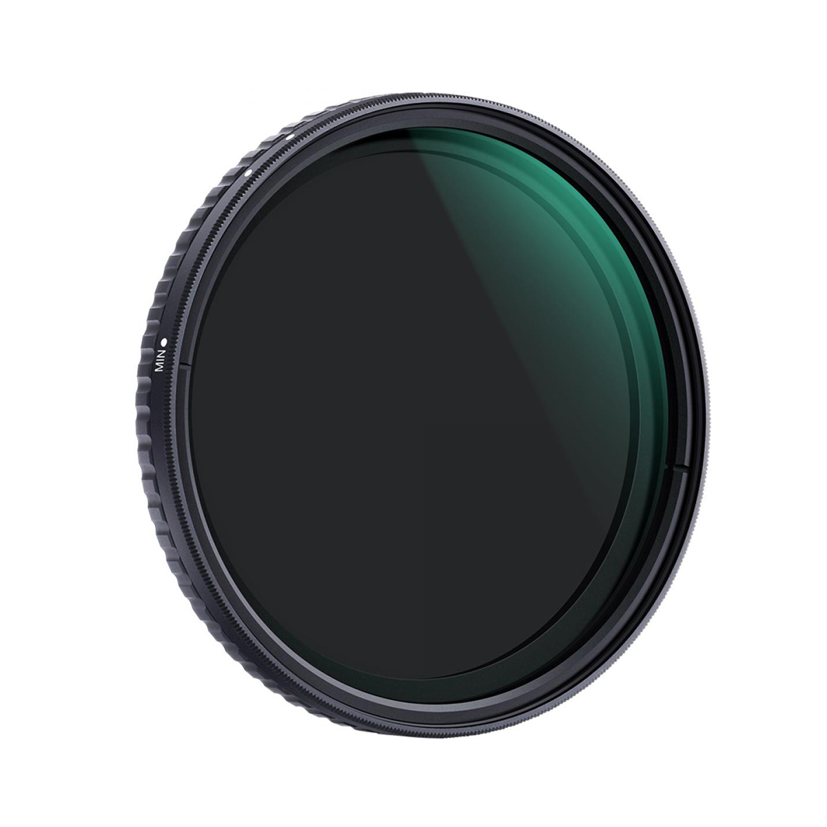 K&F Concept ND2-32 Variable Neutral Density ND Filter Nano-X Coated 77mm