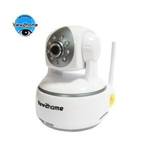 VIEW2HOME IP CAMERA HD-02