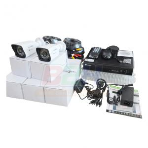 VIEW2HOME CCTV AHD KIT 6204 4CH 3.6MM 2MP