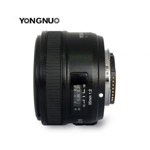 Lens Yongnuo YN 35mm F2N for Nikon