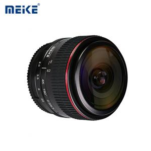MEIKE 6.5mm F2.0 Fisheye Lens for 4/3 Mount