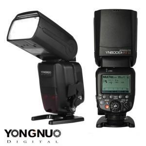 FLASH YONGNUO YN600EX-RT II Optical Master TTL HSS for Canon