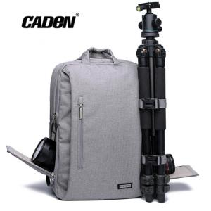 CAMERA BAG CADEN L6 DSLR Camera Waterproof Backpack