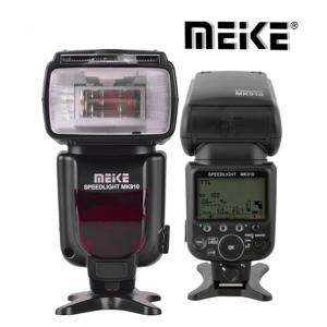 Flash Meike MK910 (High Sync Speed) Master for Nikon