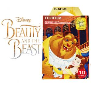Fujifilm Instax Disney Film - Beauty And The Beast