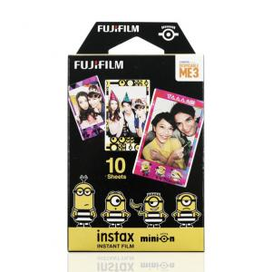 Fujifilm Instax Disney Film - Minion DM3