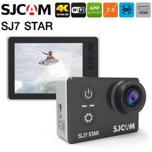 SJCAM SJ7 STAR WiFi Action Camera 4K