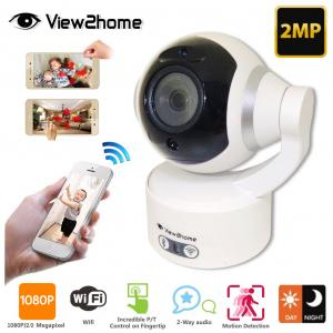 IP Camera MINI PT Network V2H-HC200Y5 (2.0MP)