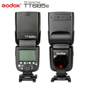 FLASH GODOX TT685C TTL HSS SPEEDLITE for Canon