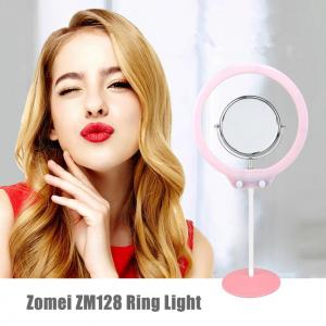 ZOMEI ZM128 LED Ring Light For Makeup