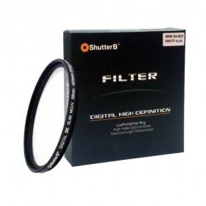 Kenko 39 mm Smart MC Protector Slim Filter